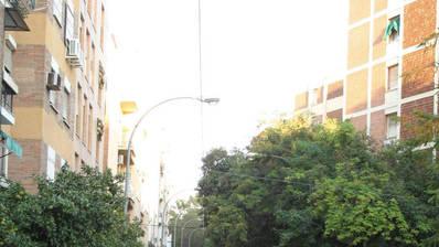 Los vecinos rechazan la peatonalización 'unilateral' de las calles de Ciudad Jardín