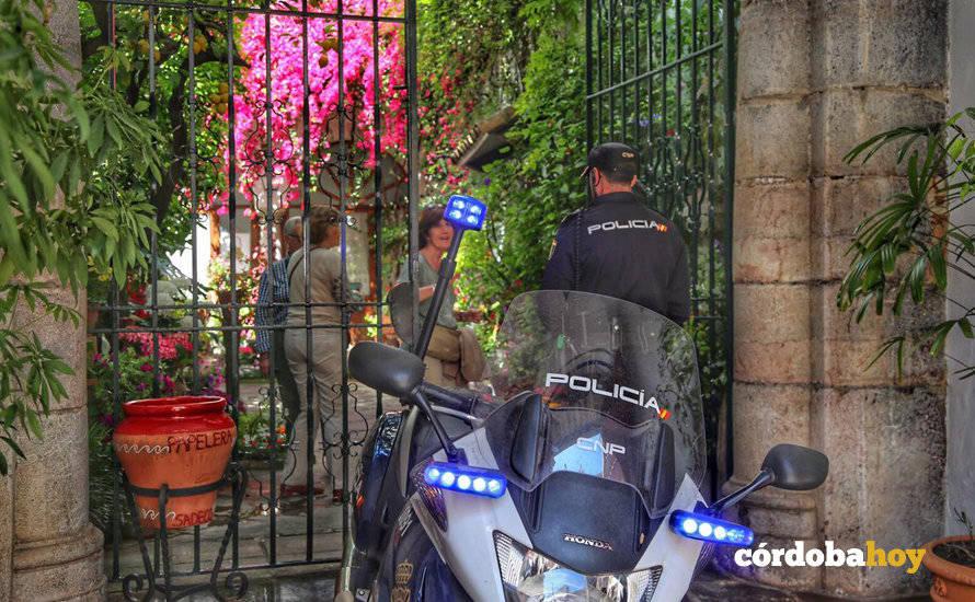 """Exigen que se """"limite"""" la celebración del Carnaval, Semana Santa, Cruces y Patios en el Casco Histórico"""
