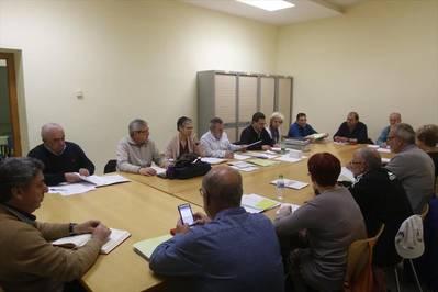 El Consejo Ciudadano propone crear una mesa del uso del Casco Histórico