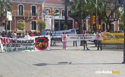 Córdoba Aire Limpio reprocha a la Junta un congreso sobre cambio climático