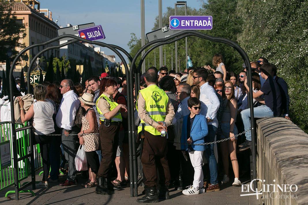 """Ganemos dice que la actuación del gobierno local sobre la Semana Santa """"carece de legitimidad"""""""