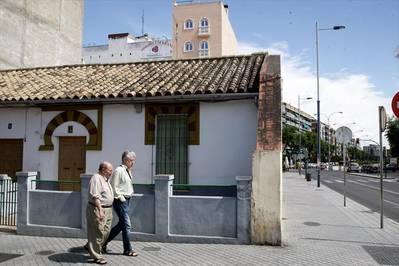 Culmina la expropiación del tapón de la avenida de Barcelona y el Marrubial