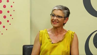 Entrevista a Juana Pérez Girón ( Consejo de Distrito Centro)...