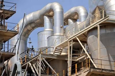 Cosmos desiste del recurso por la suspensión para usar biomasa