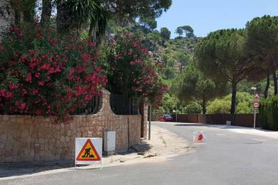 Las Jaras, zona urbana de Córdoba, sobrevive a más de 48 horas sin agua