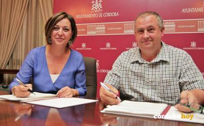 Al-Zahara renueva su convenio con el Ayuntamiento para percibir 75.000 euros