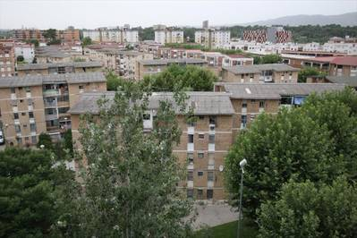 El distrito Sur de Córdoba es el quinto barrio más pobre de España