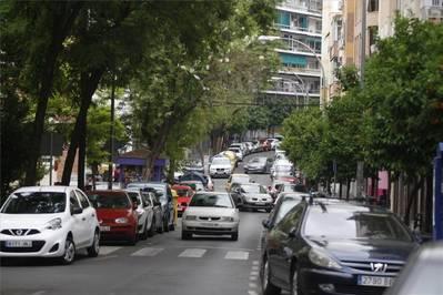 El colectivo vecinal rechaza la peatonalización que no tenga en cuenta a los residentes