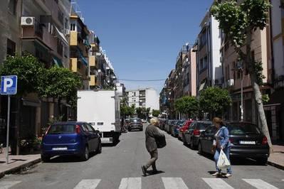 Comerciantes y Ayuntamiento avanzan en la peatonalización de zonas comerciales