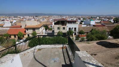 Radiografía del quinto barrio más pobre de España