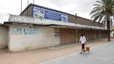 El Pabellón de la Juventud ya es oficialmente del Ayuntamiento
