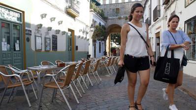 Los vecinos piden una compensación fiscal para quien reside en el Casco