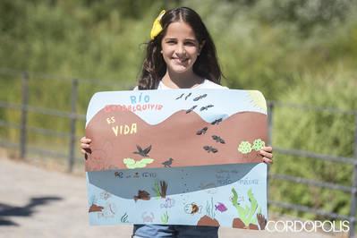Por un Río Vivo exige actuaciones por el vertido de orujo en el Guadalquivir
