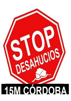 Comunicado de la Plataforma Stop Desahucios 15M Córdoba sobre los realojos