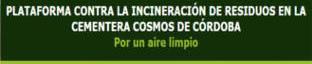 """Aire Limpio expresa """"indignación"""" por la postura de UGT sobre la cementera Cosmos"""