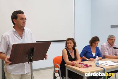 El Consejo M. Ciudadano pide a Amparo Pernichi comparezca para valorar proyectos Infraestructuras