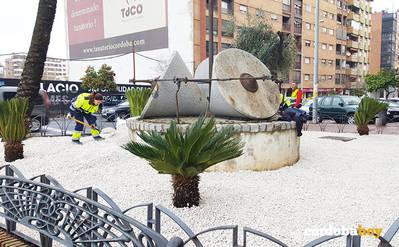 Al-Zahara sugiere que ciertos servicios municipales pasen a manos de la FEMP