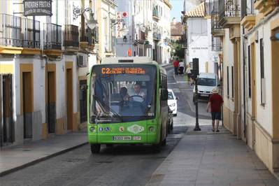 El Consejo del Movimiento Ciudadano pide un rediseño de las líneas de bus en el Casco