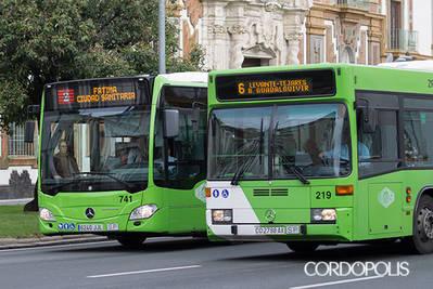 Los vecinos exigen la compra de microbuses para el Casco Histórico