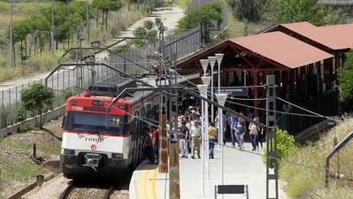 Estos son los trámites que aún tiene que pasar el Cercanías de Córdoba