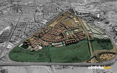 Urbanismo licita por más de 344.000 euros la red de riego del Parque de Levante