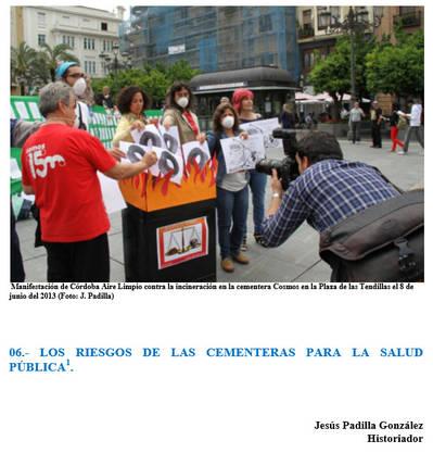 06.- LOS RIESGOS DE LAS CEMENTERAS PARA LA SALUD PÚBLICA1.