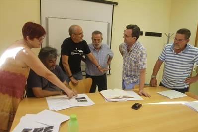 El movimiento ciudadano, dispuesto a pactar directrices de los veladores