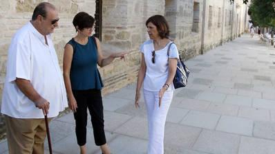 El Ayuntamiento ya tiene licitadas todas las obras de 2017 de 'Mi barrio es Córdoba'