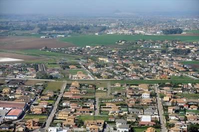 Los vecinos se concentrarán para exigir servicios básicos para las parcelaciones