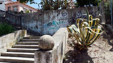 El Ayuntamiento inicia la obra del mirador de Osario Romano