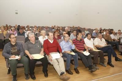 Al Zahara denuncia «problemas bastante graves» de ocupaciones