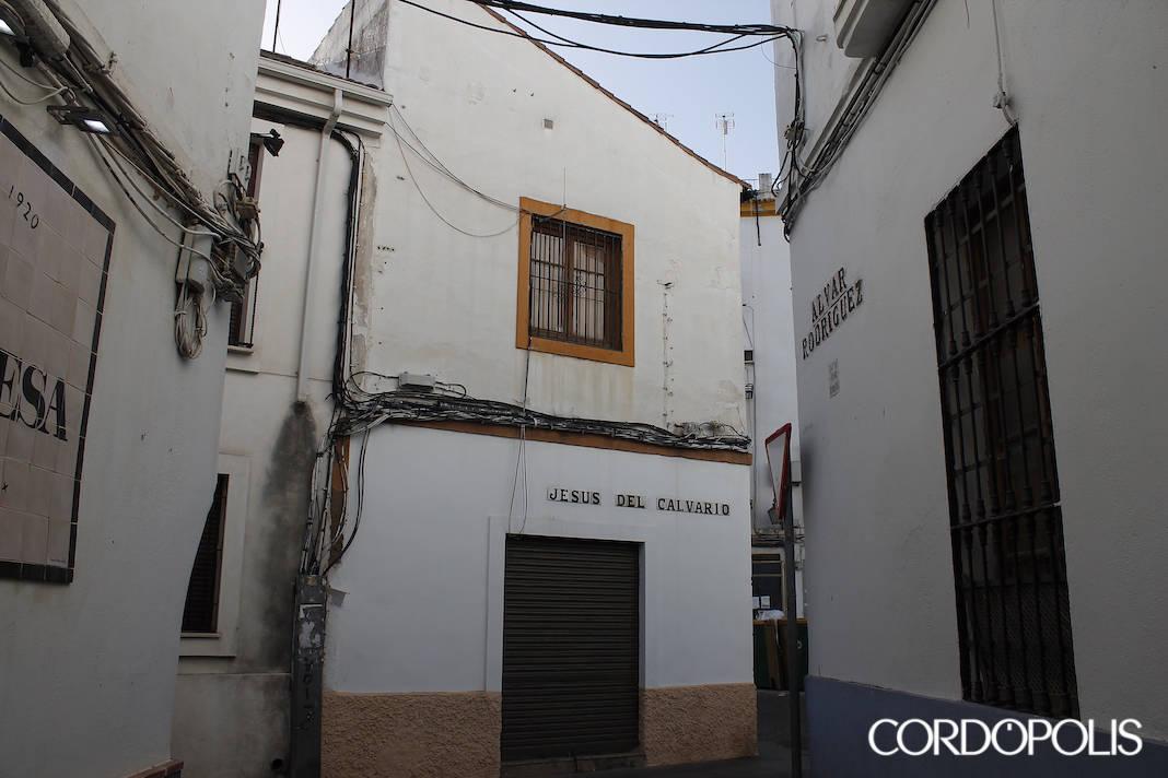 San Lorenzo se moviliza contra la ocupación de dos bloques del 'banco malo'