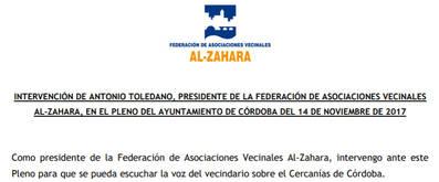 El Ayuntamiento ya puede aprobar el contrato con Renfe para el Cercanías