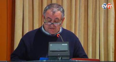 VÍDEO: Sesión 17/17 Ordinaria de Pleno Municipal del 14 de Noviembre de 2017