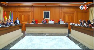 VÍDEO: Sesión 18/17 Extraordinaria de Pleno Municipal del 24 de Noviembre de 2017
