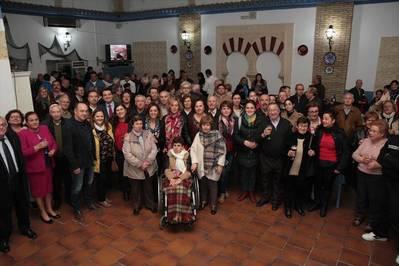 100 años del barrio olivos borrachos