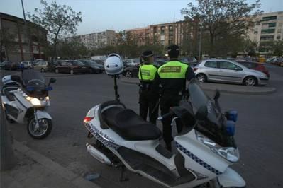 Córdoba cuenta con más de 5.400 plazas en aparcamientos irregulares