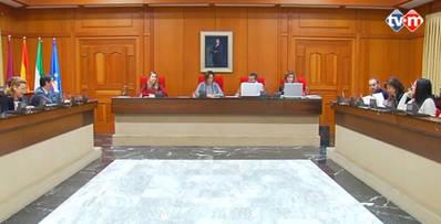 Sesión 21/17 Extraordinaria de Pleno Municipal del 11 de Diciembre de 2017