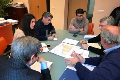 La urbanización en la antigua Azucarera se adjudicará en el primer semestre de 2018