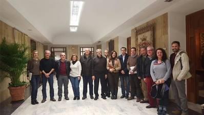 Al-Zahara destaca el rigor del dictamen de la Comisión de Memoria Histórica