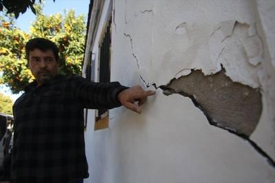Gobierno local y oposición coinciden en el arreglo definitivo de Fray Albino