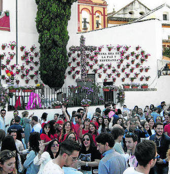 El Consejo del Movimiento Ciudadano plantea un nuevo modelo para la fiesta de las Cruces