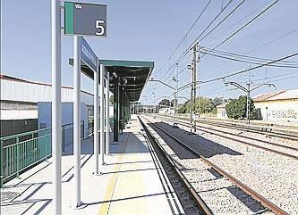Pedirán a Renfe que el futuro tren tenga tarifas de 'cercanías'