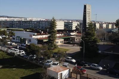 El Parque Figueroa avanza en el proceso para conseguir su rehabilitación integral