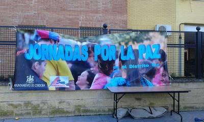 Al-Zahara exige mejoras para el quinto distrito más pobre de España