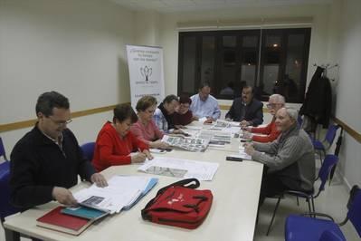 El Consejo de Distrito rechaza 'ciclo calles' del proyecto remodelación en del Parque Juan Carlos I