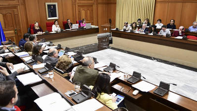 El Ayuntamiento pide a Fomento consensuar los recorridos, horarios y tarifas del Cercanías