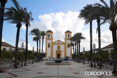 Vecinos de Cañero deciden que la plaza pase a llamarse San Vicente Ferrer