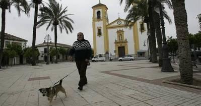 Los vecinos de Cañero esperan que el Ayuntamiento tenga en cuenta sus propuestas