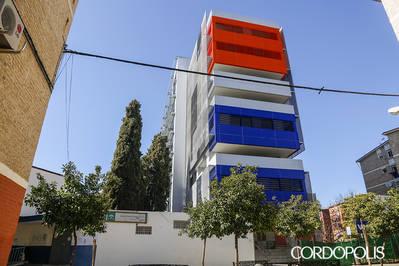 Urbanismo encarga a una empresa la revisión de la construcción de la Normal de Magisterio